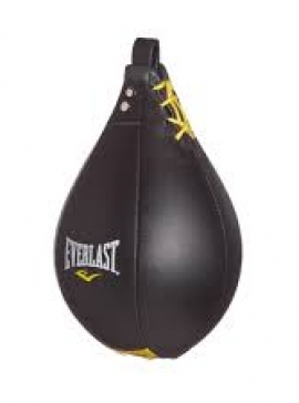 EVERLAST Boxing Leather Speed Bag
