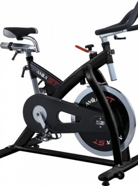 SPIN BIKE INDOOR CYCLE PRO-68IG ST