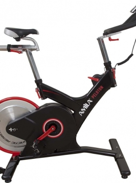 SPIN BIKE INDOOR CYCLE PELOTON (EM-91A)