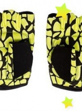 MEX Women's Gloves green style