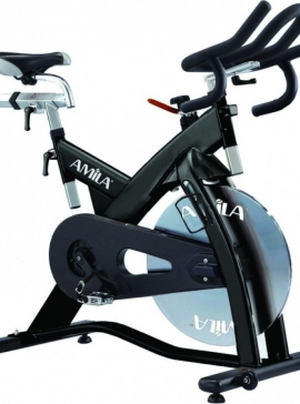 SPIN BIKE INDOOR CYCLE ROBUST (0B-35A)