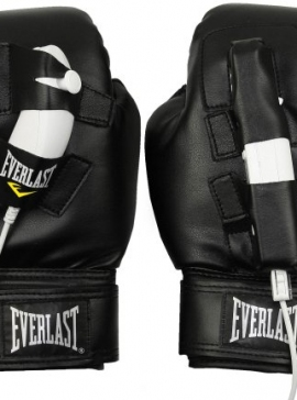 EVERLAST Boxing Gloves WII 12OZ