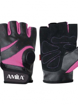 AMILA black and pink style