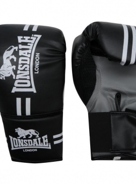 LONSDALE contender boxing gloves S/M