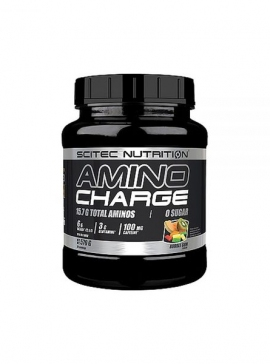 SCITEC Amino Charge 570g